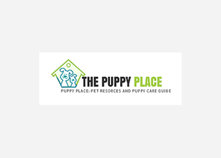 The Puppy Place